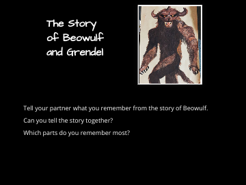 Beowulf - Features - 7.10.20